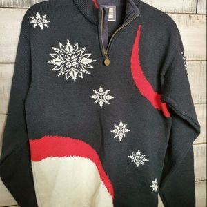 Dale of Norway🥇Winter Olympics 2006 Wool Sweater